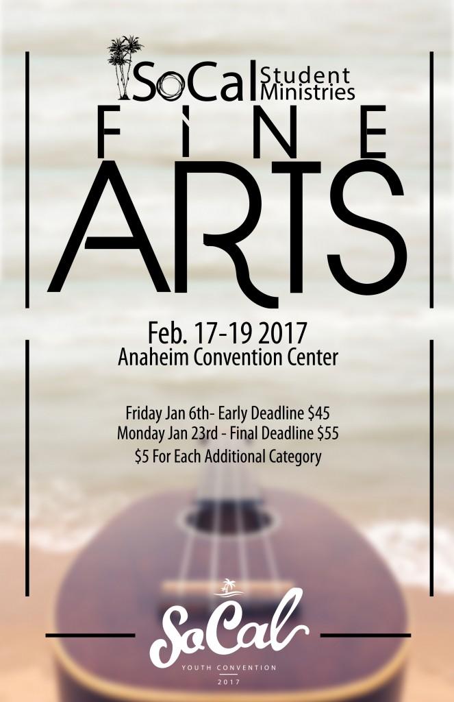FINE ARTS 2017