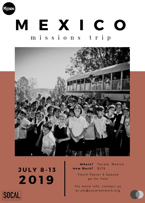 Mexico Missions Trip-8