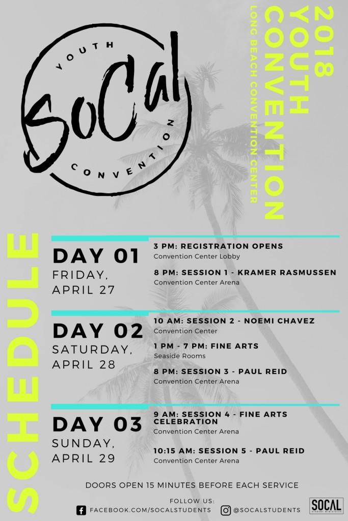 2018 YC Schedule-3